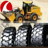 20.5R25 Radial OTR tyre products New manufacture