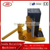 China supplier CE GS Approved High Quality Claw Jack/hydraulic jack / heavy duty/Hydraulic Toe jack
