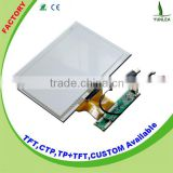 10.1 to 32 inch Multi touch projected capacitive touch foil film