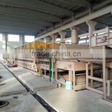 Protective atmosphere continuous conveyor belt industrial electric resistance furnace,electrical resistance furnace