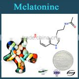 Manufacturer Supply Top Quality Melatonin powder 73-31-4