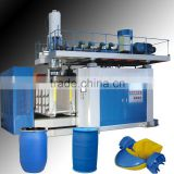 extrusion blow molding machine L RING drum top open drum barrel 210L 220L