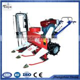 factory supply newly mini rice wheat paddy cutting machine price,rice wheat paddy reaper binder cutting machine