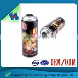 Attractive Various Colors & Designs Available Empty Empty Spray Paint Aerosol Can Use For Car With Cmyk