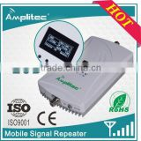 Telecom Signal Wireless Link Repeater/ BTS mobile network receiver/ Homemade cell phone signal booster