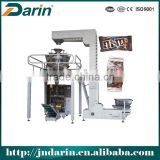 Automatic Snack Bag Packing Machine, 1kg, Beans, Grains, Seeds, Nuts, Chips