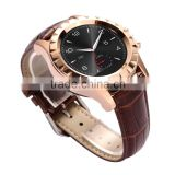 Multi-functional intelligent watches,android touch screen WIFI GPS 3G bluetooth cemara