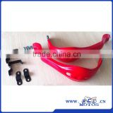 SCL-2016020023 Popular Full Protect Red Motorcycle Hand Guard                                                                         Quality Choice