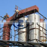 China large capacity stainless steel Tapioca /Cassava starch processing line & starch flash dryer