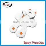 Head and Body Support Pillow soft cute baby car head support pillow                                                                         Quality Choice