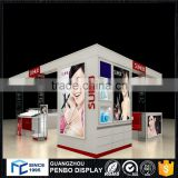 Factory direct sale MDF acrylic store cosmetic shelf for cosmetics display                                                                         Quality Choice