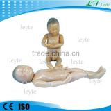 XC-409 nursing baby model teaching baby doll