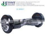 Hot toys for kids electric scooter motorcycle cheap electric skateboard 8 inch hoverboard