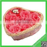 Artificial Soap Flower for wedding gift for rose flower