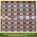 UV New design bamboo rolling curtain