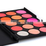 Professional 15 Color Nude Eyeshadow Palette Makeup Natural Matte Long Lasting Beauty Eyeshadow Palette