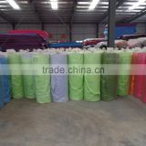 Wholesale thin color craft goma eva foam sheets roll