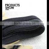 Factory Direct Woven Elastic Tape/Elastic band with drawstring Draw Cord inside for sportwear/sport trousers