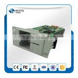 Read RFID cards and IC card Payment kiosk ticket dispenser --HCRT288K
