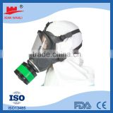New Design full face anti- gas safety gas mask toxic