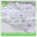 Contemporary promotional cotton gauze muslin fabric difference between muslin and cotton