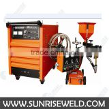 chinese big factory direct price hmz-1000 automatic submerged arc welding machine with free accessory MZ-1000