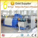 W12-16X2000 HYDRAULIC four roller rolling machine,bending machine,folding machine,4R HSS