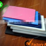 Polypropylene PP Hollow Sheets ( All Size,Type As Like Corflute, Correx, Corex, Coreflute,Requirement Can Meet )