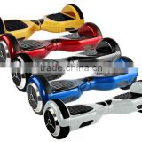 6.5inch Electronic Balance Scooter Smart Self Balance Scooter Hover Board Skateboard Blancing Car Mini Motor Skateboard