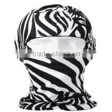 2015 New Fashion Men Multifunction Mask Cap Balaclava One Holes 100% Acrylic Hats Neck Warm Hood Outdoor