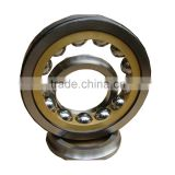 Angular contact ball bearing	4072X2DM for Multi-tool lathes