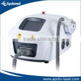 Improve Rough SHR IPL Hair Removal Acne Rosacea Machine Laser Ipl Acne Removal Machine 590/750nm