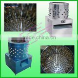 China chicken scalder & plucker machine for sale