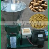 Reliable wheat bran pellet machine on sale