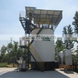 Goldenest Waste to organic fertilizer fermentation compost equipment animal poultry manure processing machine for sale