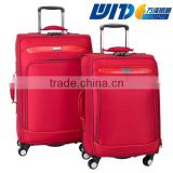 High quality best price urban eminent polo trolley luggage / polo luggage (CHINA SUPPLIER)
