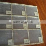 Cotton sieve cleaners or Plansifter Cotton Pads for flour mills vibration sieve cleaners