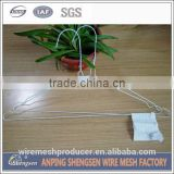 dry cleaners heavy wire clothes short hangers