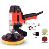 Multi-function Tools (Polisher & Mixer & Drill & Sander)