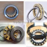 double row angular contact ball bearings for pump
