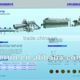 hot-sale pet food processing line with new design