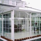 Prefabricated Steel Frame Clean Glass New Design Prefabricated Steel Frame Clean Glass New Design Sunrooms & Glass Houses