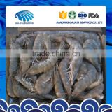 cheap frozen shrimp vannamei with various specifications