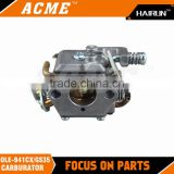 NEW High Performance OLE941CX GS35 carburetor for chainsaw spare parts