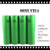 wholesale SONY vtc4(C5/C5A/C6) 18650 battery.