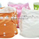 2013 Reusable and Washable Nappy, One Size Fits All Baby Cloth diaper and baby cloth diaper