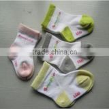 eco-friendly Anti-bacterial socks manufacturer, bamboo baby socks
