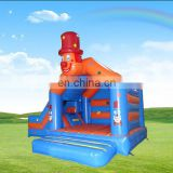 Hot Sale Circus Clown Inflatable Combo