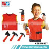 Good design boys clothes suit party kids firefighter costume
