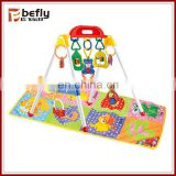 2015 good price washable baby activity mat for sale